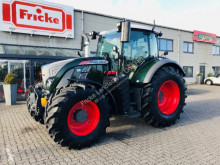 trattore agricolo Fendt 724 Vario Profi Plus S4 *Tannengrün/Chrom*