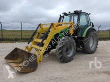landbrugstraktor Deutz AGROTON 110