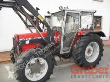 tracteur agricole Massey Ferguson 373