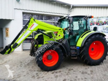 tracteur agricole Claas Arion 450 CIS