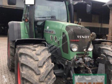 trattore agricolo Fendt ** Fendt 818 Vario TMS **