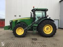 Tracteur agricole John Deere 8360R occasion