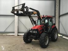 ciągnik rolniczy Case IH JX 75
