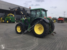 tracteur agricole John Deere 6820