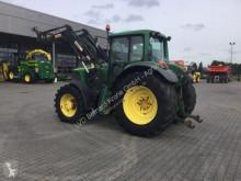 tractor agricol John Deere 6820