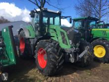 tractor agrícola Fendt 824 Vario