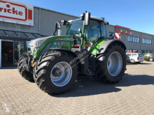 trattore agricolo Fendt 724 Vario Profi-Plus S4