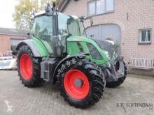trattore agricolo Fendt 514