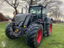 trattore agricolo Fendt 828 profi plus