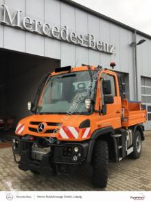 zemědělský traktor Mercedes U218 4x4 2800 Beifahrersitz Zweisitzer