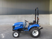 New Holland Mini tractor