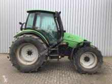 Trattore agricolo Deutz-Fahr Agrotron 120 MK3 usato
