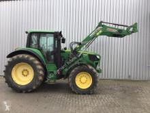 селскостопански трактор John Deere 6150M