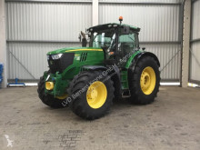 Tracteur agricole John Deere 6190R occasion