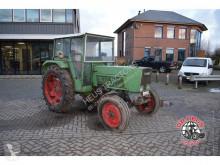 tractor agrícola Fendt Farmer 105