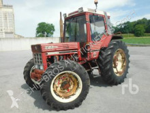 trattore agricolo Case IH 856XL