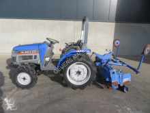 tractor agrícola Iseki sial hunter 205