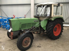 tracteur agricole Fendt 105 S Turbomatik