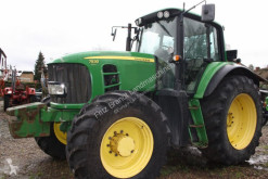 ciągnik rolniczy John Deere 7530 Premium