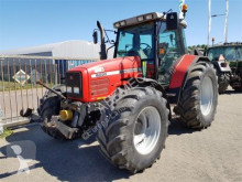 tracteur agricole neuf