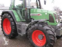 Fendt 410 vario farm tractor