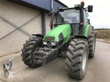 tractor agrícola Deutz-Fahr 135 MK3