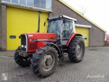 Tractor agricol Massey Ferguson 3645 second-hand