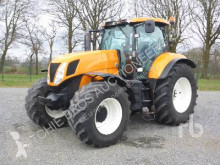 tractor agrícola New Holland T7050