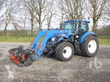 tractor agrícola New Holland T5.95