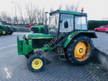 tracteur agricole nc 2030