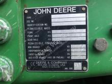 tracteur agricole nc 6430