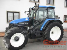 New Holland TS 115 farm tractor