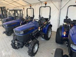 tracteur agricole Farmtrac Farmtrac 26 Traktor Schlepper 26PS Mitsubishi NEU