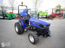 Bahçe traktörü Farmtrac Farmtrac 22 22PS Industriebereifung Traktor Schlepper Mitsubishi