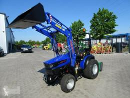 tracteur agricole Farmtrac Farmtrac 22 22PS Kabine Traktor Schlepper Mitsubishi NEU