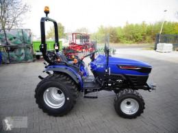 tractor agrícola Farmtrac Farmtrac 30 30PS Industriebereifung Traktor Schlepper Mitsubishi