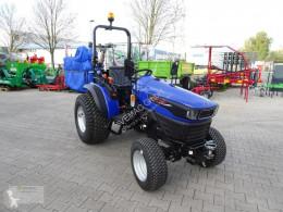 landbrugstraktor Farmtrac Farmtrac 26 Rasenbereifung Traktor Schlepper 26PS Mitsubishi NEU