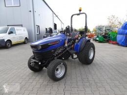 tractor agrícola Farmtrac Farmtrac 30 30PS Rasenbereifung Traktor Schlepper NEU kein Solis