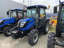 Tracteur agricole nc 50 RX 50PS Frontlader Schaufel Sonalika Traktor Schlepper KLIMA NEU neuf