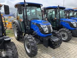 tracteur agricole nc 50 RX 50PS Traktor Schlepper Sonalika Kabine Allrad KLIMA NEU