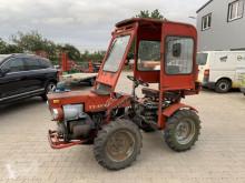 Használt mezőgazdasági traktor nc TZ4K14C TZ4K Traktor Schlepper Trecker Allrad Kabine