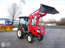 Bahçe traktörü Branson F47Cn 45PS NEU Traktor Trecker Schlepper Frontlader Allrad