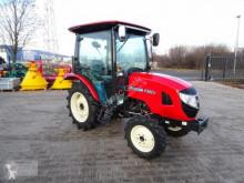 Tracteur agricole Branson F47Cn 45PS NEU Traktor Trecker Schlepper Allrad Radlader neuf