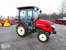 جرار زراعي جرار صغير Branson F47CHn 45PS NEU Traktor Hydrostat Trecker Schlepper Allrad
