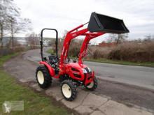 Bahçe traktörü Branson 3100 31PS Traktor Schlepper Bulldog Allrad Frontlader NEU