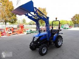 Tractor agrícola Micro tractor Solis 20 20PS Frontlader Schaufel Traktor Schlepper NEU