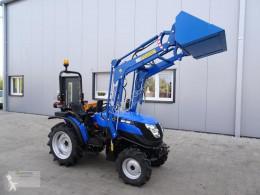 Micro tracteur Solis 26 26PS Traktor Schlepper Allrad Frontlader NEU