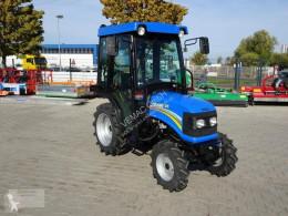 Solis 26 26PS Kabine Traktor Trecker Schlepper Allrad NEU Micro tracteur neuf