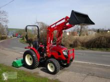 Micro trattore Branson F47Hn 45PS Hydrostat Frontlader Radlader Traktor Trecker NEU