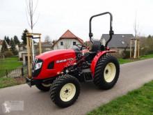جرار زراعي جرار صغير Branson Branson F47Hn 45PS Hydrostat Traktor Trecker Schlepper NEU